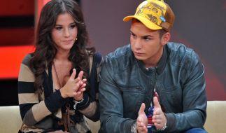 Kommen Sarah und Pietro Lombardi wieder zusammen? (Foto)