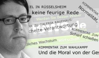 Kommentarfoto Christoph Heinlein (Foto)