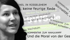 Kommentarfoto Isabelle Wiedemeier (Foto)