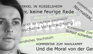 Kommentarfoto Sascha Gorhau (Foto)