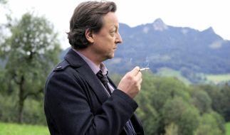 Kommissar Hanns von Meuffels (Matthias Brandt) verschlägt es im neuesten Polizeiruf 110: Schuld in d (Foto)
