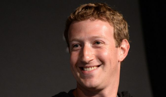 Kommt Ende Februar oder Anfang März nach Berlin: Mark Zuckerberg. (Foto)