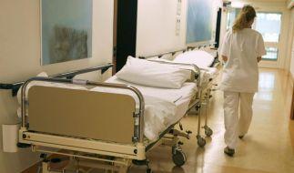 Kommunen lehnen weitere Klinikschließungen ab (Foto)
