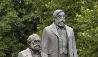 Kommunismus-Debatte in der Linken geht weiter (Foto)