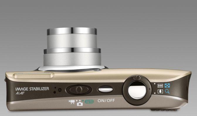 Kompaktkameras (Foto)