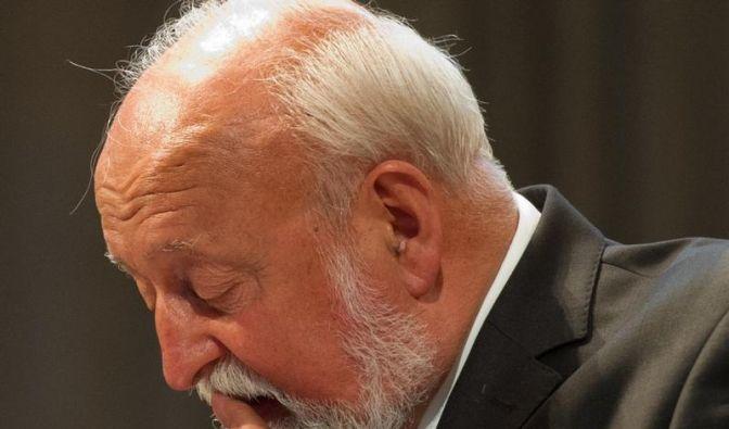 Komponist Penderecki erhält Viadrina-Preis (Foto)