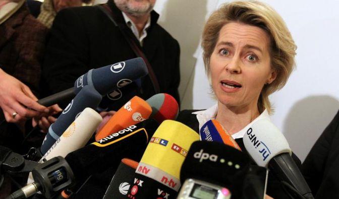 Kompromissappelle und Drohungen - Neue Hartz-Verhandlungen (Foto)