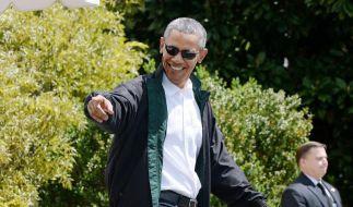 Kongress gibt Obama mehr Spielraum für TTIP-Verhandlungen (Foto)