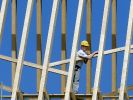 Konjunkturaussichten hellen sich auf (Foto)