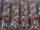 Konjunkturdaten: Minus im Schlussquartal erwartet (Foto)