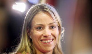 Konnte 2016 die Silber-Medaille bei den Olympischen Spielen in Rio gewinnen: Tennis-Ass Angelique Kerber. (Foto)