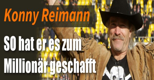 Konny Reimann Adresse