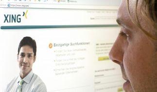 Kontakte in Xing: Daten gehören nicht Arbeitnehmer (Foto)