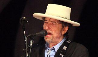 Kontroverse um Bilder von Bob Dylan (Foto)