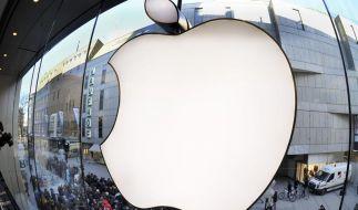 Konzerne wie Apple verschieben Gewinne weltweit so geschickt, dass ihre Zahlungen an den Fiskus auf ein Minimum sinken. (Foto)