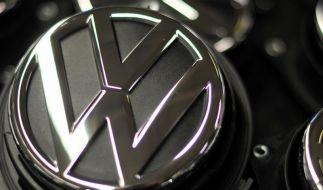 Konzernumbau bei VW - Bericht: Heizmann wird China-Vorstand (Foto)