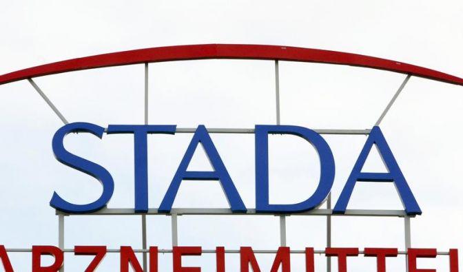 Konzernumbau belastet Ergebnis von Stada (Foto)