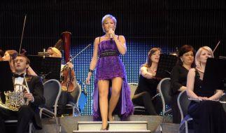 Konzert: Helene Fischer (Foto)