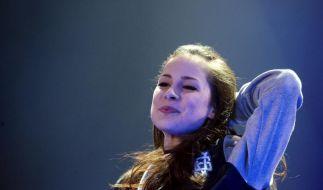 Konzert Lena (Foto)