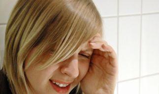 Kopfschmerzen (Foto)