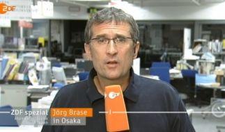 Korrespondent (Foto)