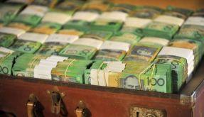 korruption artikel (Foto)