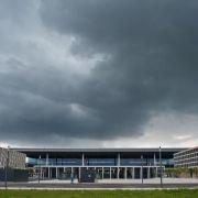 Korruption am BER: Bewährungsstrafe für Ex-Technikchef Großmann (Foto)