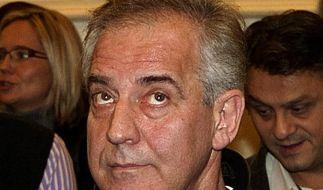 Korruption: Prozess gegen kroatischen Ex-Regierungschef (Foto)