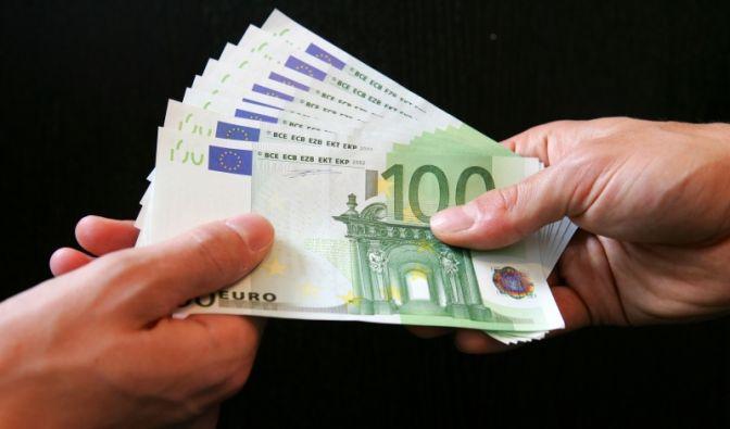 Korruption und Erpressung (Foto)