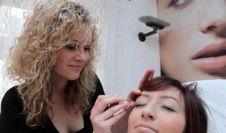 Kosmetiker (Foto)