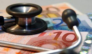 Kostenfalle Gesundheit (Foto)