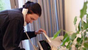 Kostenpflichtige Hotlines (Foto)
