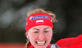 Kowalczyk gewinnt Auftakt der Tour de Ski (Foto)
