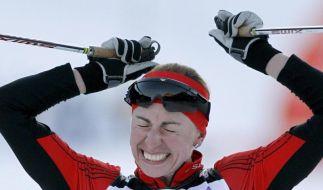 Kowalczyk gewinnt erneut Tour de Ski - Zeller 6. (Foto)