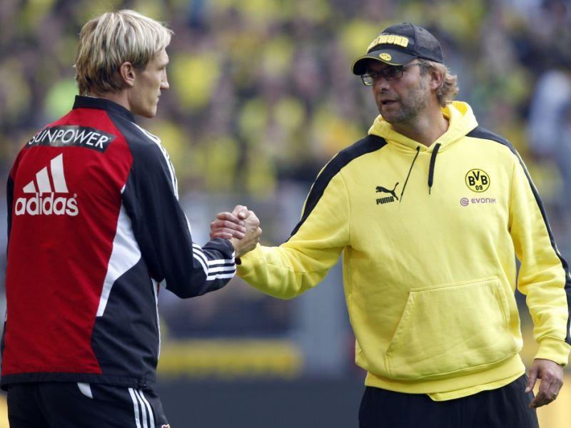 Jurgen Klopp- Liverpool manager No_pic