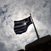 Kraftprobe für Tsipras wegen Sparmaßnahmen (Foto)