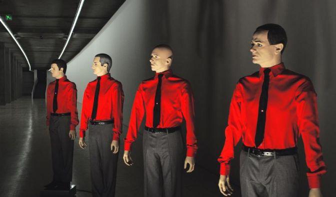 Kraftwerk starten Konzertreihe im New Yorker MoMA (Foto)