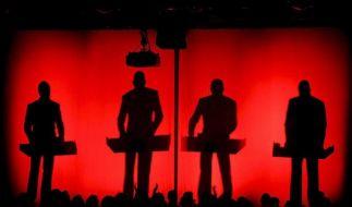 Kraftwerk (Foto)