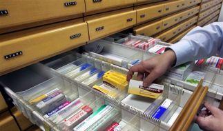 Krankenkassen bieten Rabatte (Foto)