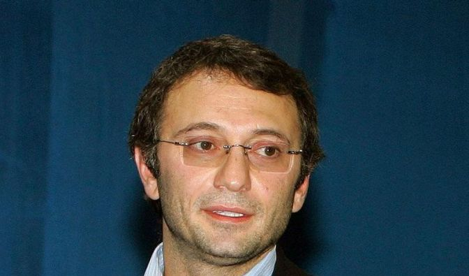 Krasnoschan neuer Trainer von Eto'o bei Anschi (Foto)