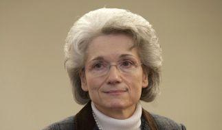 Krebsaerztin Mechthild Bach ist tot (Foto)
