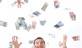Kreditvermittlung (Foto)