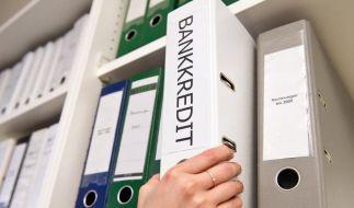 Kreditverträge mit Restschuldversicherung prüfen (Foto)