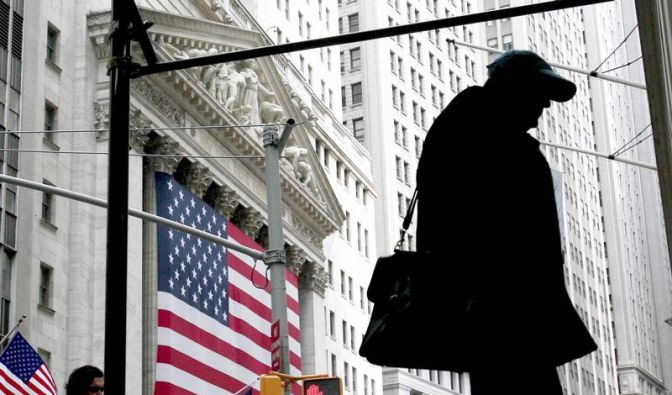 Kreditwürdigkeit der USA (Foto)