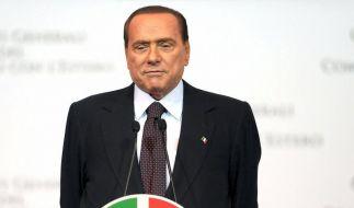 Kreise: Italien bereit zu Kontrolle durch IWF (Foto)