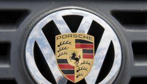 Kreise: Schlupfloch erlaubt steuerfreien Porsche-Verkauf an VW (Foto)