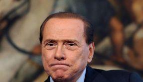 «Krieg» zwischen Berlusconi und der Justiz (Foto)