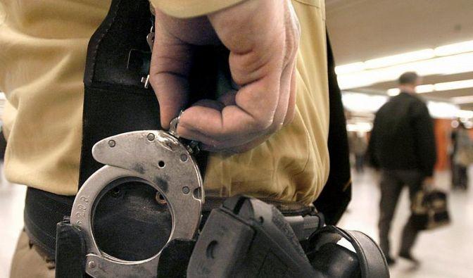 Kriminalität steigt - Aufklärungsquote sinkt (Foto)