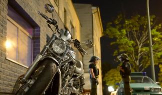 Kriminologe: Rockerclub-Verbote bringen nichts (Foto)