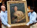 Krise: Auch Auktionshaus Christie's streicht Jobs (Foto)